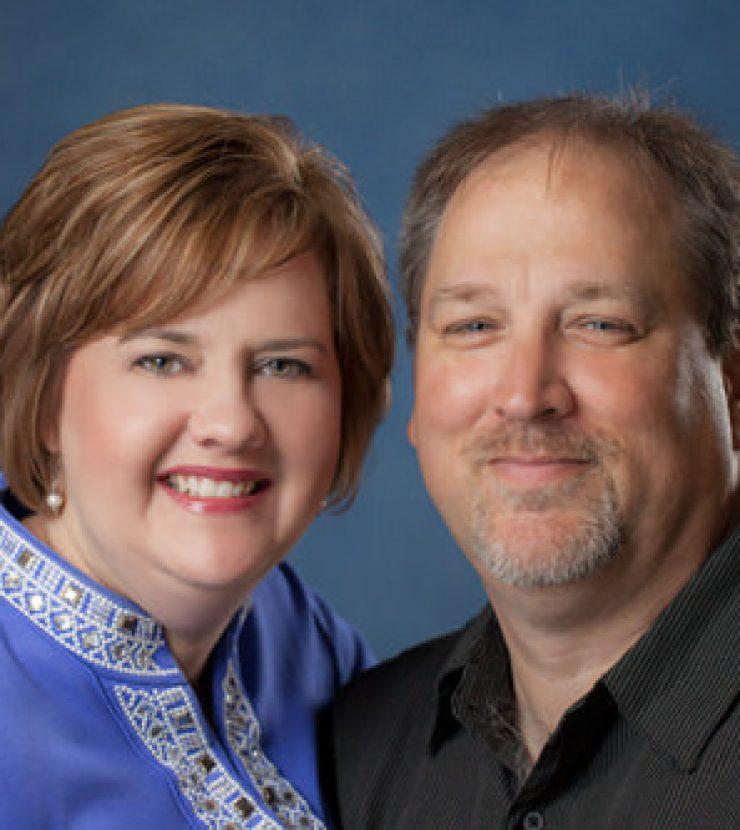 Steve & Shelly Morrison