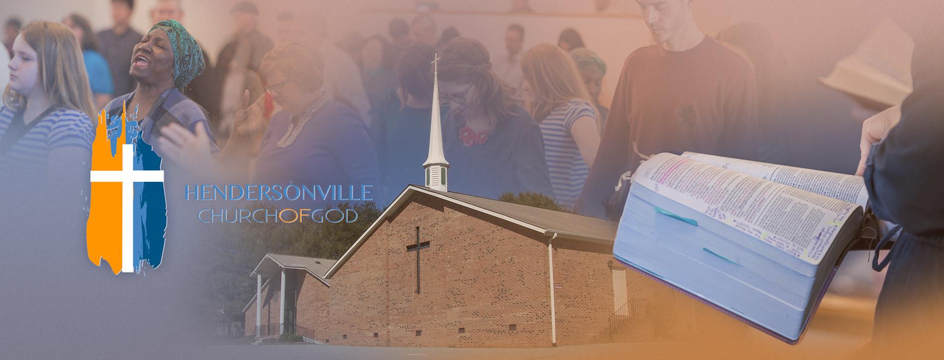 hendersonville church of god